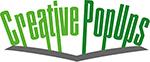 Creative Popups Logo